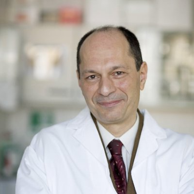 Prof. Dr. Marco Durante